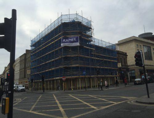 Newgate Street, Newcastle